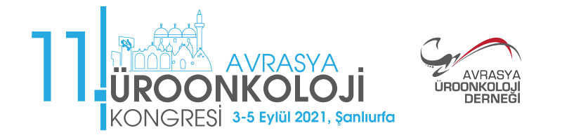 EUA21 – 11th Eurasian Uro-oncology Congress / 11. Avrasya Üroonkoloji Kongresi 2021